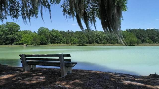 Lot 8 Hidden Lakes Drive, Albany, GA 31721 (MLS #148055) :: Hometown Realty of Southwest GA