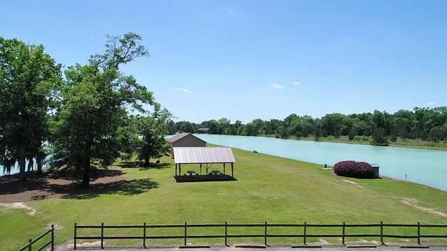 Lot 9 Hidden Lakes Drive, Albany, GA 31721 (MLS #148056) :: Hometown Realty of Southwest GA
