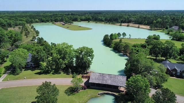 Lot 10 Hidden Lakes Drive, Albany, GA 31721 (MLS #148057) :: Hometown Realty of Southwest GA
