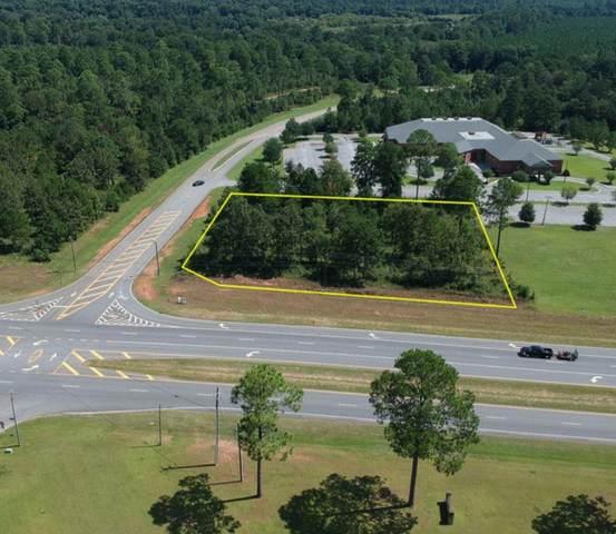 0 Hwy 82, Leesburg, GA 31763 (MLS #148058) :: Crowning Point Properties
