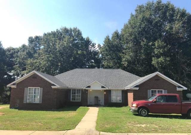 136 Twisted Pines Ct, Leesburg, GA 31763 (MLS #148060) :: Hometown Realty of Southwest GA