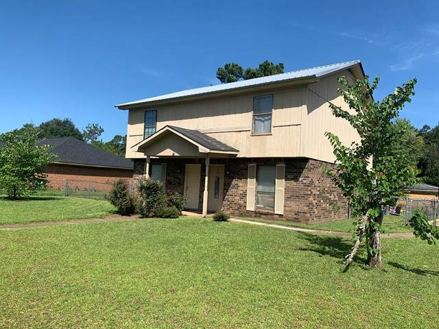 129 Crow Drive, Leesburg, GA 31763 (MLS #148061) :: Crowning Point Properties