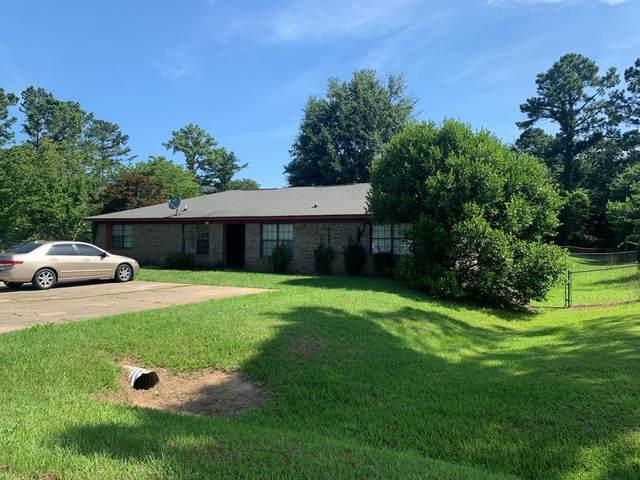 106 Shawnee Avenue, Leesburg, GA 31763 (MLS #148062) :: Crowning Point Properties
