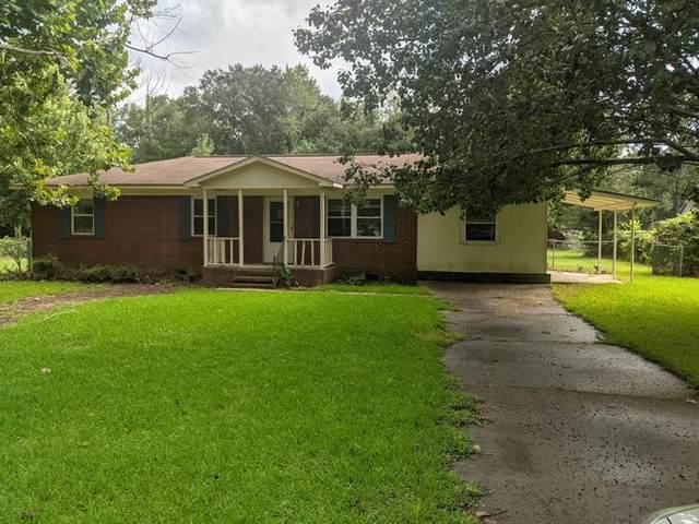106 Kathy Street, Leesburg, GA 31763 (MLS #148064) :: Hometown Realty of Southwest GA