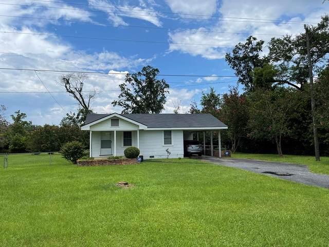 1412 S Mock Road, Albany, GA 31705 (MLS #148065) :: Crowning Point Properties