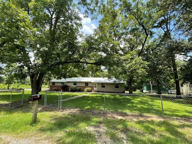 160 N Livingston Road, Sylvester, GA 31791 (MLS #148069) :: Crowning Point Properties