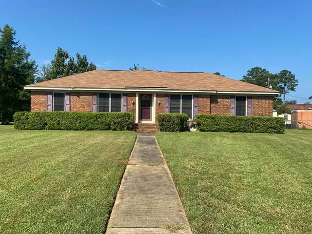 2814 Raybun Court, Albany, GA 31721 (MLS #148070) :: Hometown Realty of Southwest GA