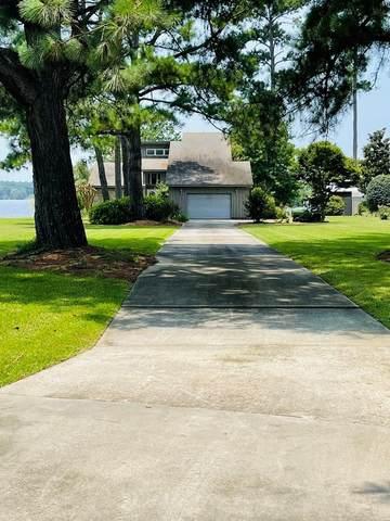 192 S Valhalla Road, Cordele, GA 31015 (MLS #148072) :: Hometown Realty of Southwest GA