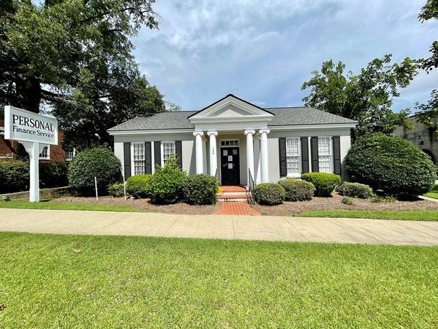 120 N Main Street, Sylvester, GA 31791 (MLS #148073) :: Hometown Realty of Southwest GA