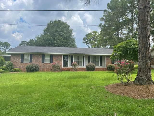 914 Pine, Dawson, GA 39842 (MLS #148074) :: Hometown Realty of Southwest GA
