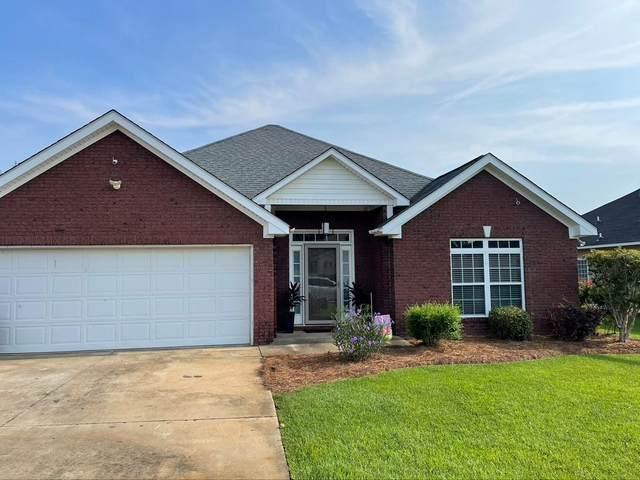 3133 Cane Mill, Albany, GA 31721 (MLS #148075) :: Hometown Realty of Southwest GA