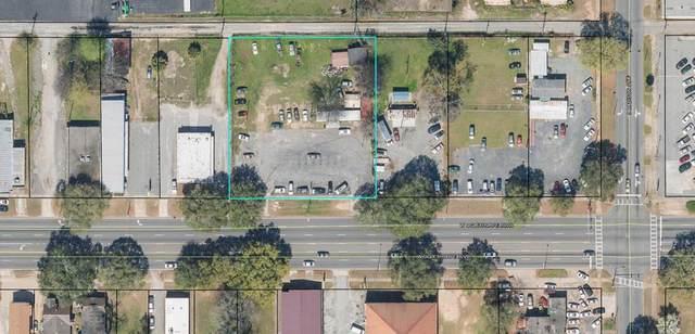 617 W Oglethorpe, Albany, GA 31701 (MLS #148077) :: Crowning Point Properties