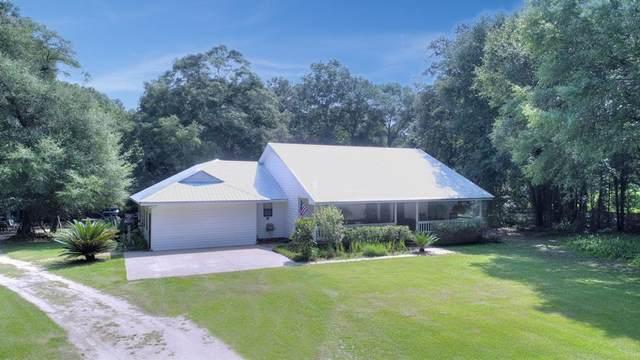 1742 Smithville Road N, Leesburg, GA 31763 (MLS #148084) :: Hometown Realty of Southwest GA