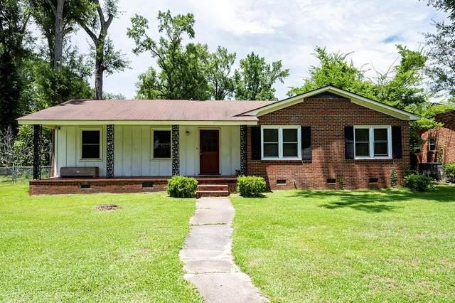 1603/05 Twelfth Ave, Albany, GA 31707 (MLS #148085) :: Hometown Realty of Southwest GA