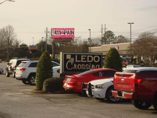 2734 Ledo Road, Albany, GA 31707 (MLS #148088) :: Crowning Point Properties