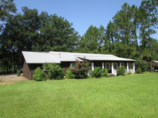 26 Charlotte Drive, Blakely, GA 39823 (MLS #148106) :: Crowning Point Properties