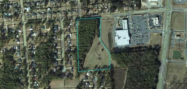 000 Glendale Road, Leesburg, GA 31763 (MLS #148130) :: Crowning Point Properties