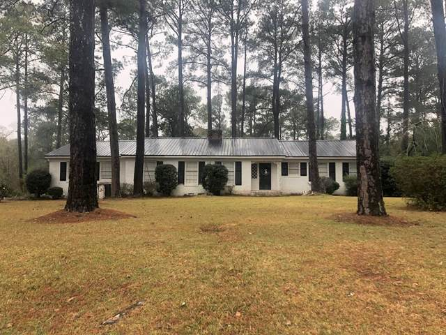 2501 Wexford Dr, Albany, GA 31721 (MLS #148165) :: Crowning Point Properties