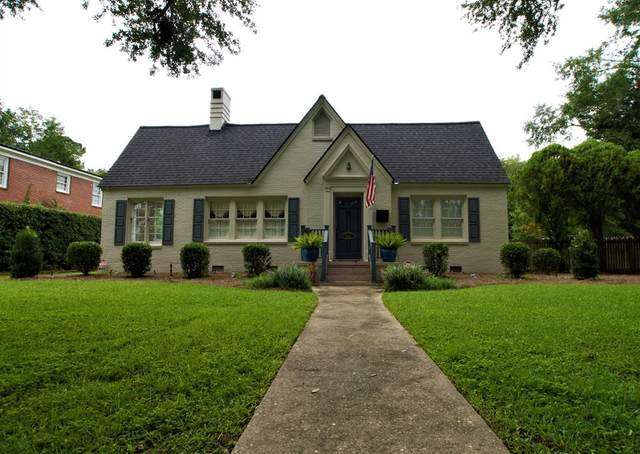 822 W Third Ave, Albany, GA 31701 (MLS #148172) :: Crowning Point Properties