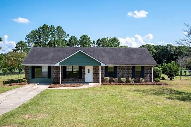 143 Lumpkin Road W, Leesburg, GA 31763 (MLS #148186) :: Hometown Realty of Southwest GA