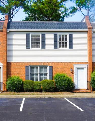 433 Kingswood Court, Albany, GA 31707 (MLS #148194) :: Crowning Point Properties