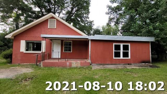 800 South St, Albany, GA 31705 (MLS #148213) :: Crowning Point Properties