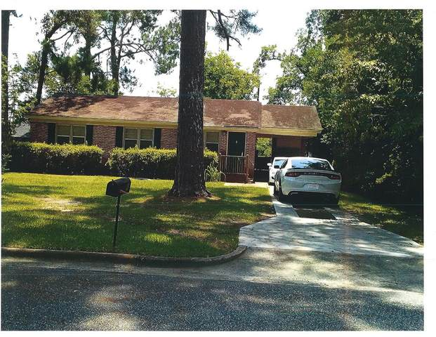 806 Fifteenth Ave, Albany, GA 31701 (MLS #148216) :: Crowning Point Properties