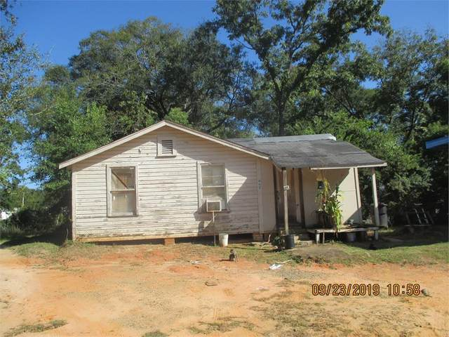 507 Highland Avenue, Albany, GA 31701 (MLS #148221) :: Crowning Point Properties