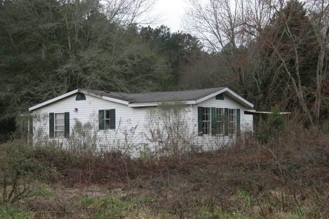 165 Lexington Drive, Americus, GA 31709 (MLS #148238) :: Virtual Realty Team LLC
