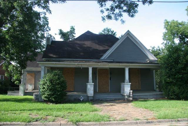 409 NE 7TH AVE, Dawson, GA 39842 (MLS #148239) :: Crowning Point Properties