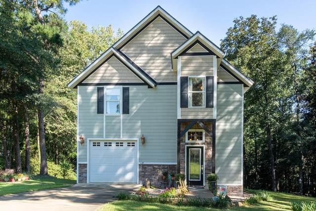 140 Arrowhead Ln, Fort Gaines, GA 39851 (MLS #148244) :: Hometown Realty of Southwest GA