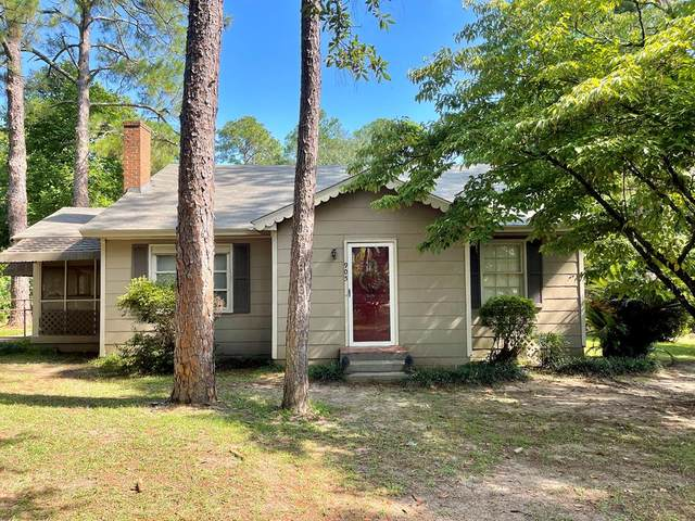 905 Eighth Avenue, Albany, GA 31701 (MLS #148252) :: Crowning Point Properties