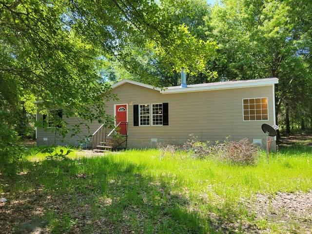 1571 Antioch Rd, Cordele, GA 31015 (MLS #148279) :: Crowning Point Properties