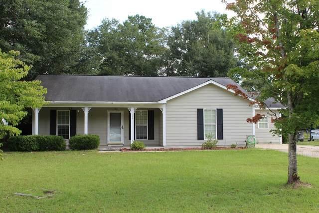 108 Unicoi Court, Leesburg, GA 31763 (MLS #148301) :: Hometown Realty of Southwest GA