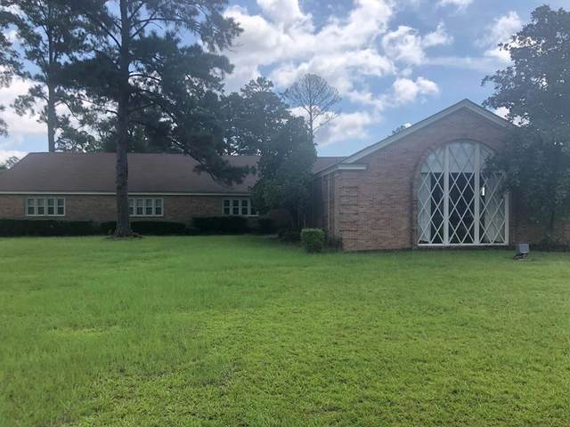 826 Liberty Expy Se, Albany, GA 31705 (MLS #148307) :: Crowning Point Properties