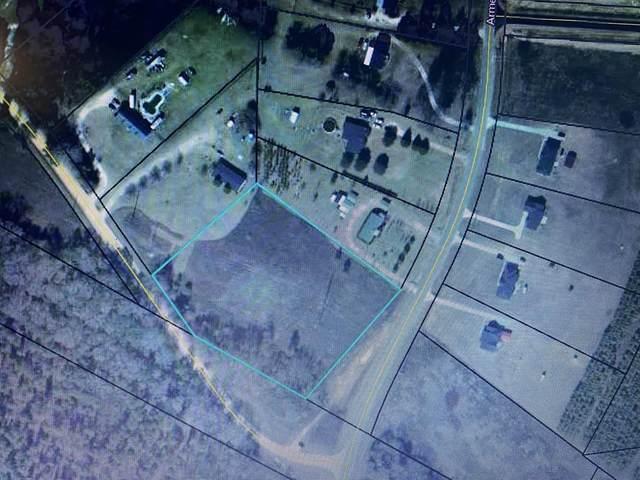 108 Sasser Road, Leesburg, GA 31763 (MLS #148312) :: Crowning Point Properties
