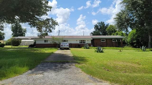 310 Elizabeth, Albany, GA 31705 (MLS #148329) :: Crowning Point Properties