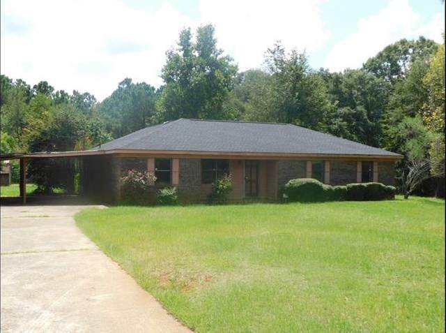 2912 Phillips Drive, Albany, GA 31721 (MLS #148354) :: Crowning Point Properties
