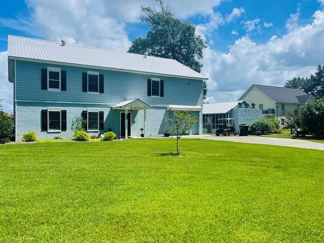 425 A Ed Stephens Rd, Cobb, GA 31735 (MLS #148355) :: Hometown Realty of Southwest GA