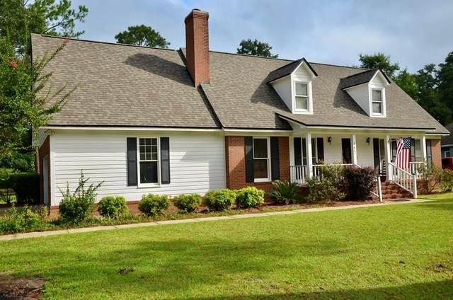 457 Northampton Road, Leesburg, GA 31763 (MLS #148360) :: Hometown Realty of Southwest GA