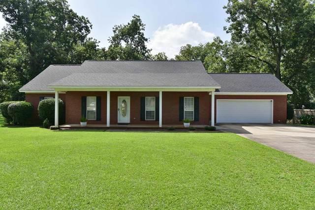 171 Laurelbrook Drive, Leesburg, GA 31763 (MLS #148365) :: Crowning Point Properties