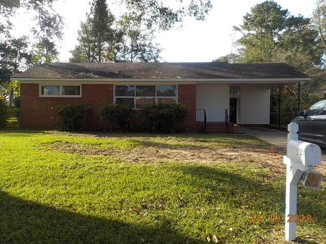 1710 Greenvale Road, Albany, GA 31707 (MLS #148366) :: Crowning Point Properties