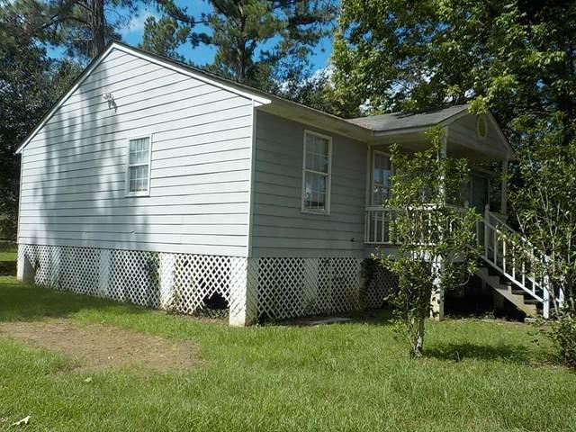 2306 Beachview Dr, Albany, GA 31705 (MLS #148367) :: Hometown Realty of Southwest GA