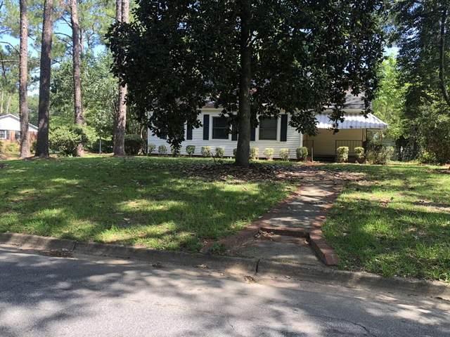 1500 N Davis Street, Albany, GA 31701 (MLS #148375) :: Hometown Realty of Southwest GA