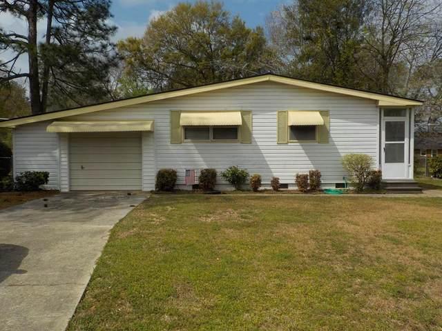 205 S Mock Road S, Albany, GA 31707 (MLS #148376) :: Hometown Realty of Southwest GA
