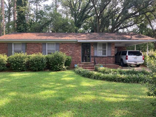 1007 Relswood Terrace, Albany, GA 31707 (MLS #148378) :: Hometown Realty of Southwest GA