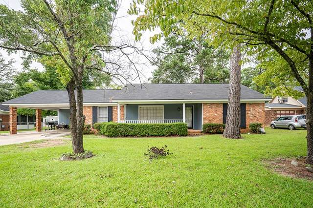 605 Canoe Court, Albany, GA 31721 (MLS #148384) :: Crowning Point Properties