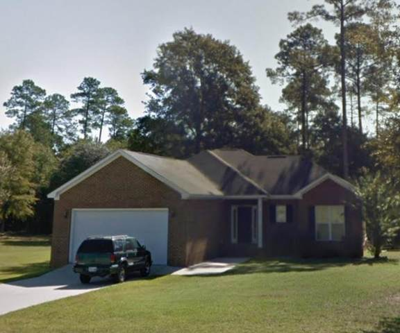 131 Pine Summitt Drive, Leesburg, GA 31763 (MLS #148395) :: Virtual Realty Team LLC