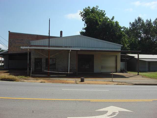 101 Us Hwy 82W, Sasser, GA 39885 (MLS #148397) :: Hometown Realty of Southwest GA
