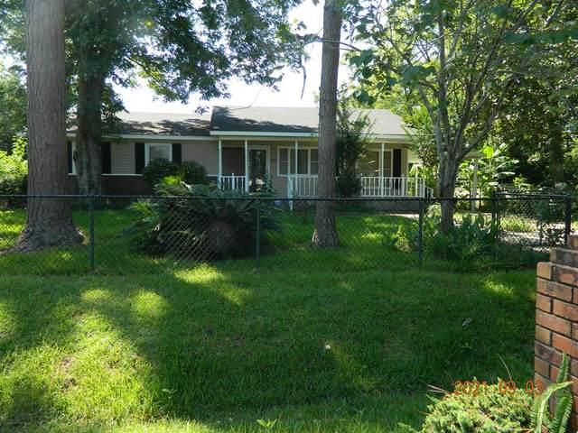 1505 Henri Avenue, Albany, GA 31705 (MLS #148416) :: Crowning Point Properties